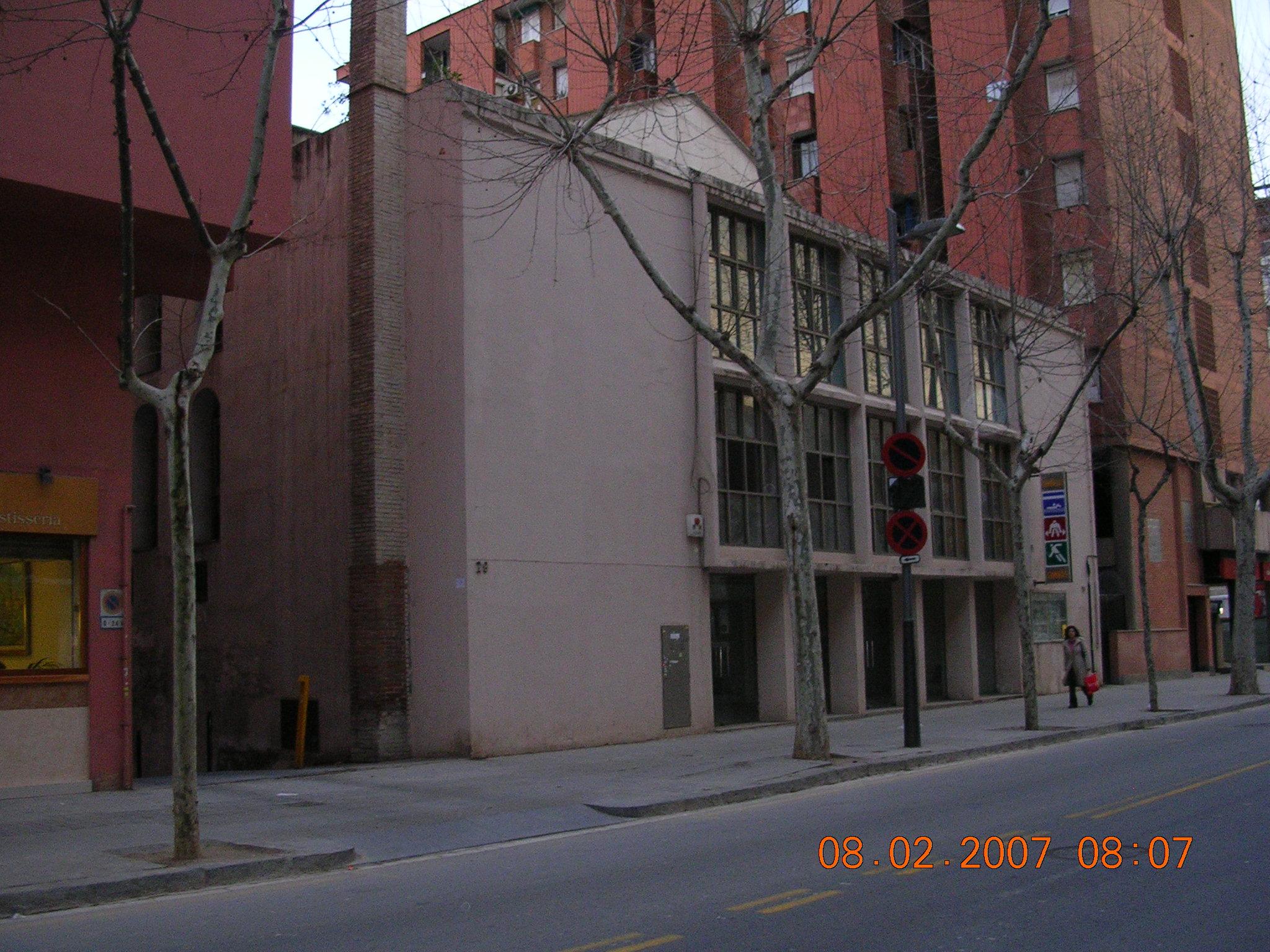 Colegio de fincas de barcelona de fincas y comunidades - Colegio de administradores de fincas de barcelona ...