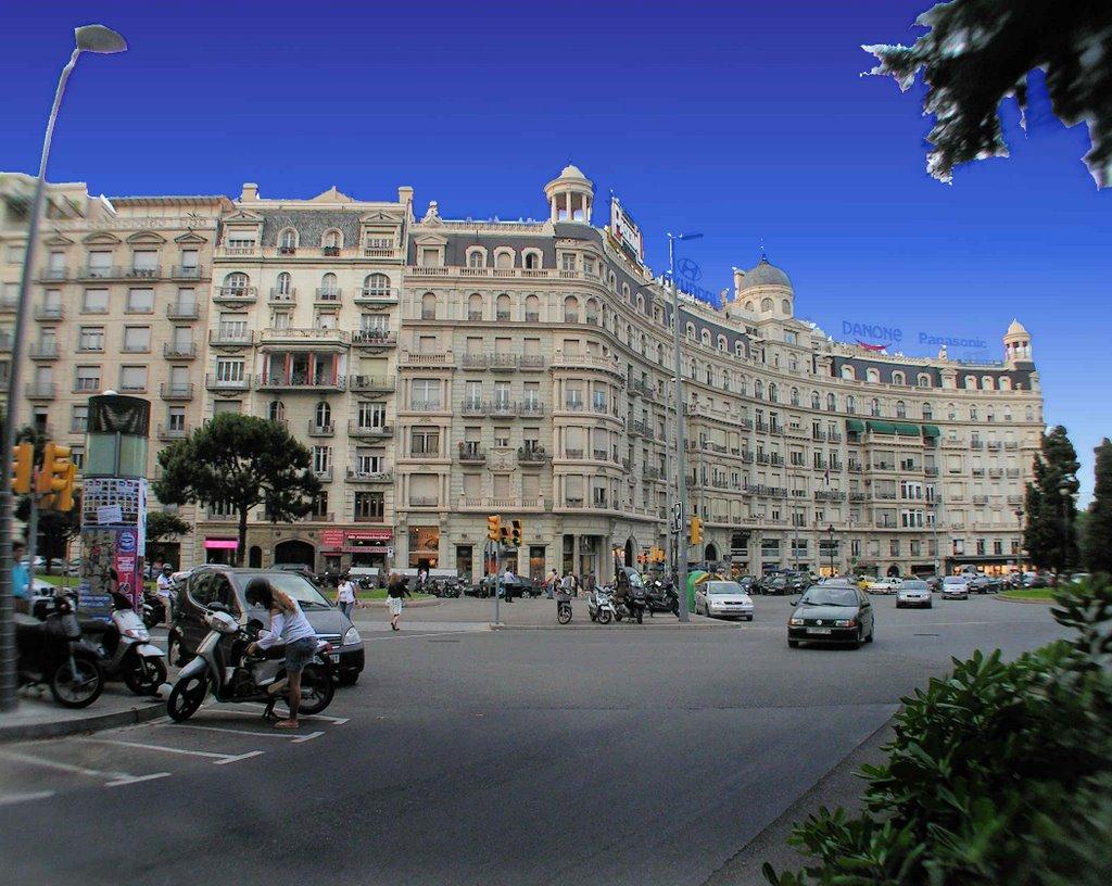 Piso en venta en piso de cinco habitaciones en ganduxer - Administradors de finques barcelona ...
